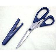 縫紉工具 可樂牌 Capo布用防布逃剪刀