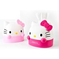 Hello Kitty 可愛卡通 捲筒衛生紙 造型桶--買一送一超值搶購
