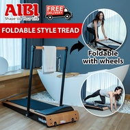 [New Foldable Treadmill] AIBI STYLE TREAD | 2019 Design | Launching Promotion | Free Delivery