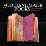 500 Handmade Books By PADABOOK