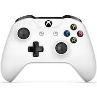 【缺貨】Microsoft XBOX ONE 特別版藍牙無線控制器-白-EJ0547【GAME休閒館】