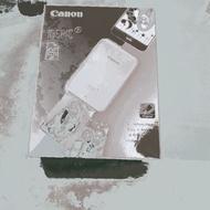 Canon 相印機PV-123A
