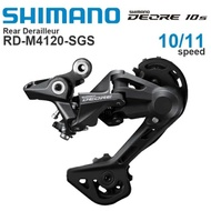 Rd Shimano Deore M4120 10speed