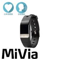 MiVia Essential 350 心率呼吸手環