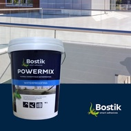Bostik Powermix 16L - Flexible Cementitious Waterproofing