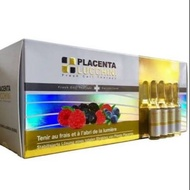 Placenta Lucchini fresh cell therapy gold พลาเซนต้า