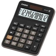 CASIO卡西歐MX-12B商務系列12位數計算機