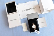 Emporio_Armani_Gypsophile Women's Watch AR11244
