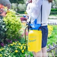 家用氣壓式澆花小噴壺園藝室內小型農用噴霧器澆花神器高壓灑水壺