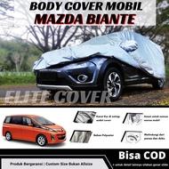 Mazda Biante Car Covers / Mazda Biante Car Coat Blankets