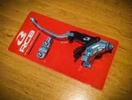 Rcb S1 Clutch / Brake Lever Not Brembo Accosato Rcb For Aerox Ninja R25 R15 Xsr Etc.