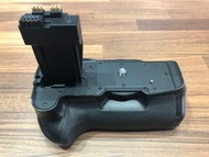 Canon 700D Battery Pack 電池手把 副廠 二手