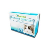 *☆╮艾咪寵物精品╭☆*(貓體健)桑納沛 桑納沛貓用貓體健60顆