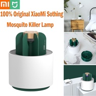 XiaoMi Sothing Mosquito Killer Lamp Portable Cactus Fly Bug Zapper Mosquito Insect Killer USB Electric Mosquito Repellent Trap UV Light