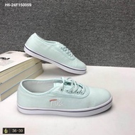 ❤ Stock ❤ Fila Fila 2018ss new casual shoes wild solid color shoes casual shoes