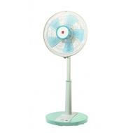 """Kdk 12"""" Stand Fan Pl30h-blue"""