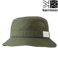 Karrimor Grab Hat 圓盤帽/遮陽帽/漁夫帽 5H07UBJ2 100681 卡其綠