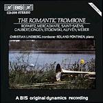 Christian Lindberg & Roland Pontinen / The Romantic Trombone