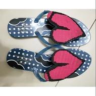 -巴西涼鞋~Melissa+VIVIENNE Westwood