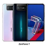 ASUS ZenFone 7 (ZS670KS) 8G/128G 6.67吋翻轉鏡頭手機