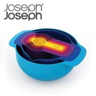 【Joseph Joseph】量杯打蛋盆7件組