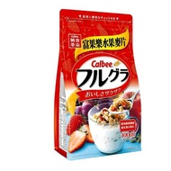 CALBEE FRUIT GRANOLA卡樂比富果樂水果早餐麥片1公斤 C216971