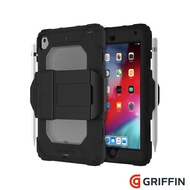 Griffin Survivor All-Terrain iPad mini (2019) / iPad mini 4 軍規三層防護保護套組 [當日配]