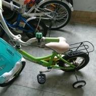 二手 美利達 12吋幼童腳踏車