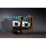士林 MSO-2XP21 220V 正逆電磁開關 可逆式電磁開關