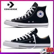 converse all star ร้องเท้าผ้าใบ ญ คอนเวิร์สแท้ รองเท้าคัชชู ผช รองเท้าคอนเวิส90 รองเท้าผ้าใบ รองเท้าผ้าใบconverse converseรองเท้าผ้าใบสีดำ รองเท้าคอนเวิส