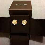 CHANEL 耳環(正品)