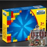 【積木樂園】樂高 LEGO 10197 專用燈組 brick light
