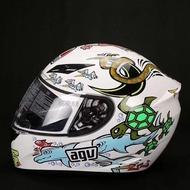義大利 AGV K3SV K3-SV K3動物園頭盔 全罩帽 透氣 排汗 專用頭頂 內襯 感動 五大洲 夢想時光 感動