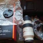 SONY FE 70-200 F2.8 GM OSS