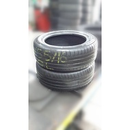 Used Tyre Secondhand Tayar Michelin PS4 205/55R16 70%Bunga Per 1pc