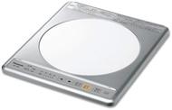 日本公司貨  國際牌 Panasonic KZ-11BP IH 調理器 電磁爐 白色 崁入式 日本必買