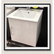 ceramic basin cabinet (Klang valley)