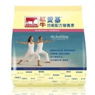 紅RED's 紅牛 可分期 愛基均衡配方營養素 3kg/袋X6 附發票