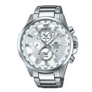 CASIO 卡西歐 EDIFICE 世界地圖錶盤設計 防水男錶 EFR-303D-7A