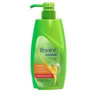 Rejoice Rich Smoothness Shampoo 600ml TC