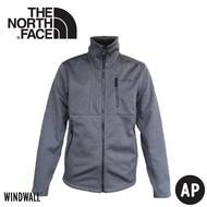 [現貨] The North Face 男 防風軟殼外套《深灰》/3VSF/保暖夾克/運動外套/保暖外套