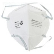 3M 折疊防塵口罩 9010/N95口罩