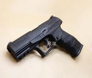 UMAREX PPQ M2 鎮暴槍 11mm CO2槍 (防身震撼槍防狼武器保全警衛行車糾紛BB槍短槍手槍漆彈槍短槍