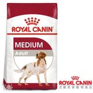 Royal Canin法國皇家 MA中型成犬飼料 4kg