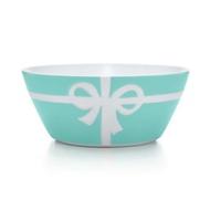 Tiffany 瓷碗 兩入組