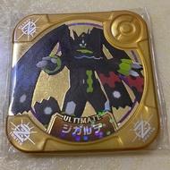 Pokemon TRETTA 寶可夢 神奇寶貝 Z2 金卡 基格爾德 Z神