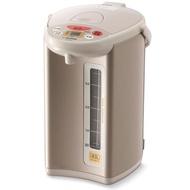 【送馬克杯2入】ZOJIRUSHI 象印 CD-WBF40 4公升 微電腦電動給水熱水瓶