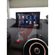 Audi A1 Q3 Q5 Q7 Android 安卓版 HD電容式觸控螢幕主機導航/USB/GPS/藍芽電話/手機互連