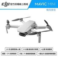 DJI Mavic Mini 暢飛套裝/單機 【分期台灣公司貨】預購