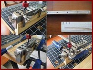 【木頭人】木釘 木榫 電鑽 鑽孔 定位器 木釘定位器(全套) 木榫定位器 木榫打孔器 接榫 打孔 (台灣製造)
